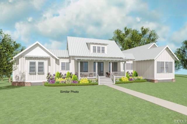 133 Stork St, Hertford, NC 27944 (MLS #97967) :: Chantel Ray Real Estate