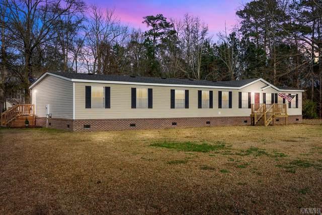 2922 Main Street Ext W, Elizabeth City, NC 27909 (MLS #97986) :: Chantel Ray Real Estate