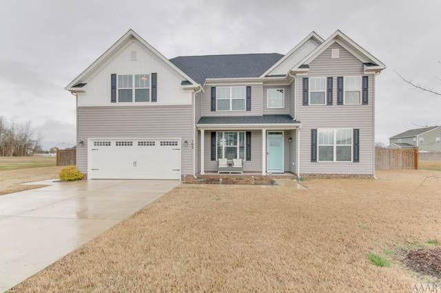 102 Canterbury Court, Moyock, NC 27958 (MLS #98013) :: Chantel Ray Real Estate