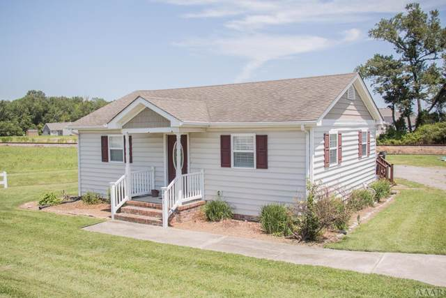 231 Caratoke Hwy, Moyock, NC 27958 (MLS #98029) :: Chantel Ray Real Estate