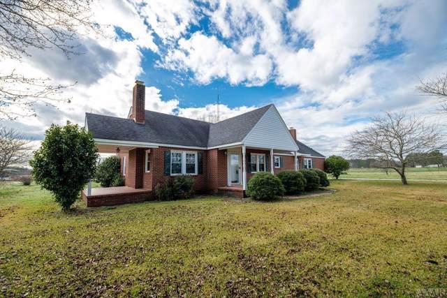 251 Wildcat Road, Edenton, NC 95011 (MLS #98037) :: Chantel Ray Real Estate