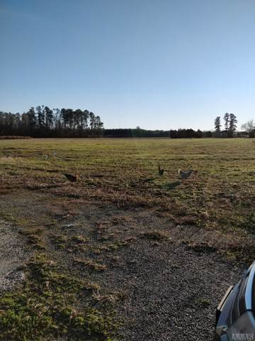 612 Lake Road, Hertford, NC 27944 (MLS #98054) :: AtCoastal Realty