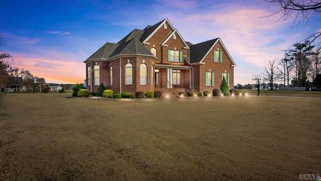 143 Lauren Lane, Camden, NC 27921 (MLS #98062) :: Chantel Ray Real Estate