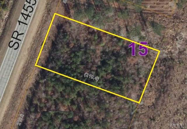 TBD Farmers Chemical Road, Cofield, NC 27922 (MLS #98063) :: Chantel Ray Real Estate