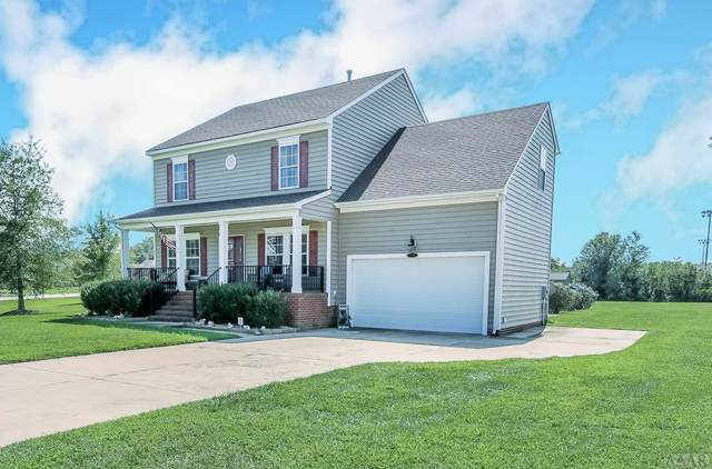 111 Surf Scoter Loop, Moyock, NC 27958 (MLS #98064) :: Chantel Ray Real Estate
