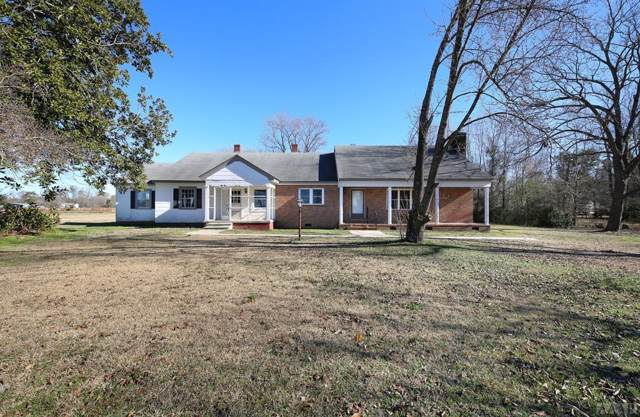 462 Goodwin Mill Road, Hertford, NC 27944 (MLS #98071) :: AtCoastal Realty