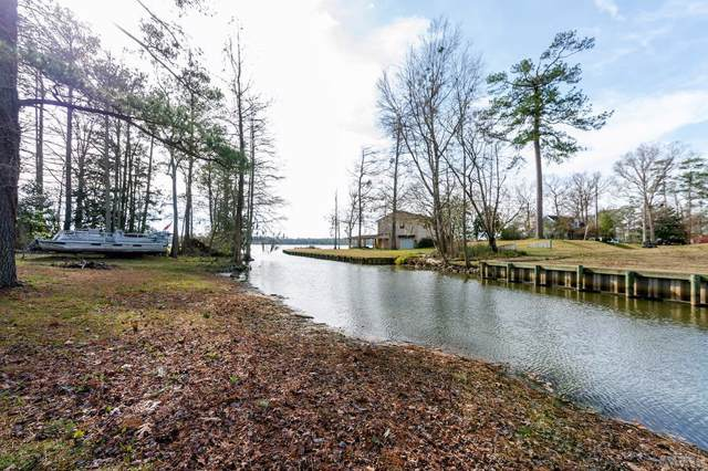116 Beech St, Hertford, NC 27944 (MLS #98072) :: Chantel Ray Real Estate