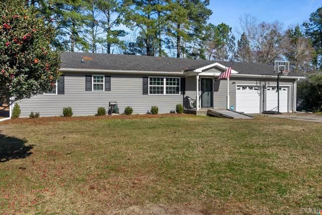 124 Ranch Drive, Elizabeth City, NC 27909 (#98075) :: The Kris Weaver Real Estate Team