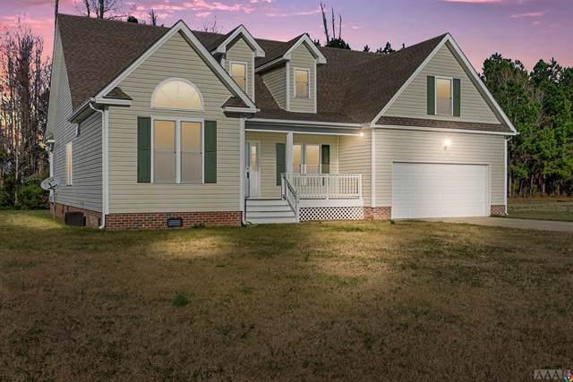 114 Pleasant Drive, Elizabeth City, NC 27909 (#98077) :: The Kris Weaver Real Estate Team
