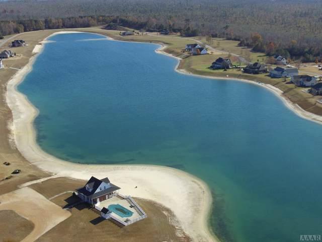 225 Schooner Landing Drive, Edenton, NC 27932 (MLS #98078) :: Chantel Ray Real Estate