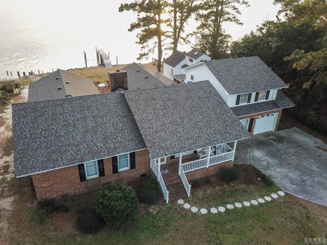 292 Griggs Acres Drive, Point Harbor, NC 27964 (MLS #98087) :: Chantel Ray Real Estate
