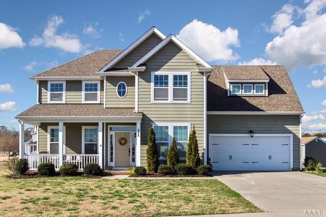 123 Cypress Landing Drive, Moyock, NC 27958 (MLS #98089) :: Chantel Ray Real Estate