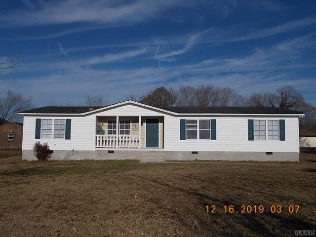 110 Kelly Drive, Elizabeth City, NC 27909 (MLS #98100) :: Chantel Ray Real Estate