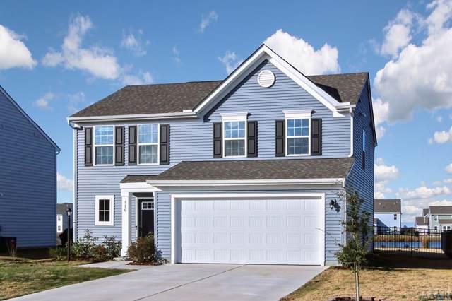 110 Green Lake Road, Moyock, NC 27958 (MLS #98109) :: Chantel Ray Real Estate