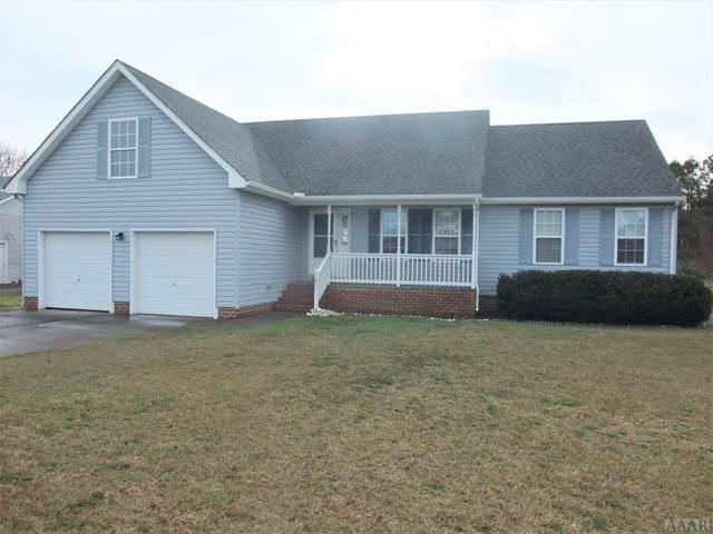 107 Barefoot Lane, Grandy, NC 27939 (MLS #98115) :: Chantel Ray Real Estate