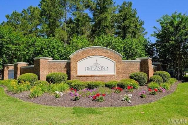 437 Riversound Dr, Edenton, NC 27932 (MLS #98116) :: Chantel Ray Real Estate