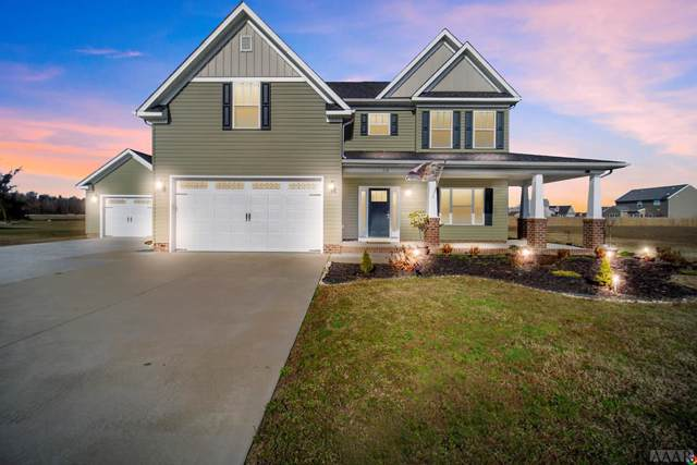 112 Briarcliffe Lane, Moyock, NC 27958 (#98119) :: The Kris Weaver Real Estate Team
