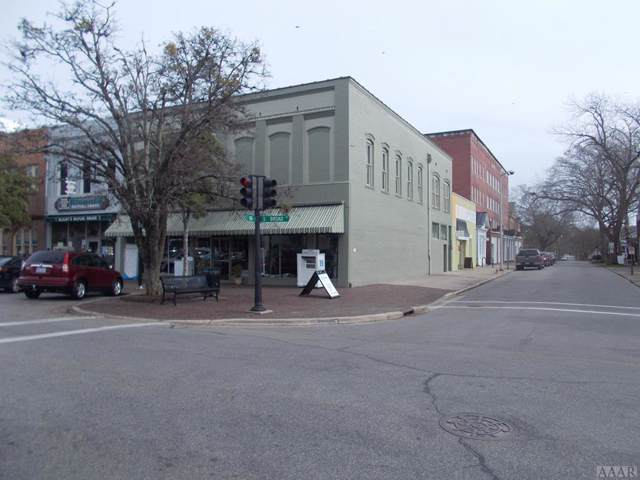 325 Broad Street S, Edenton, NC 27932 (MLS #98137) :: Chantel Ray Real Estate