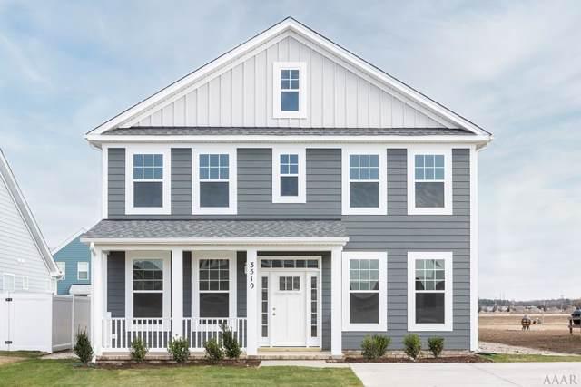 3510 Goose Pond Way, Elizabeth City, NC 27909 (MLS #98143) :: Chantel Ray Real Estate