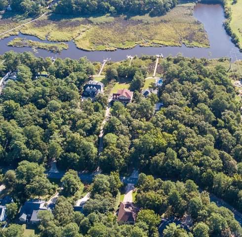 1001 Creek Road, Kitty Hawk, NC 27949 (MLS #98157) :: Chantel Ray Real Estate