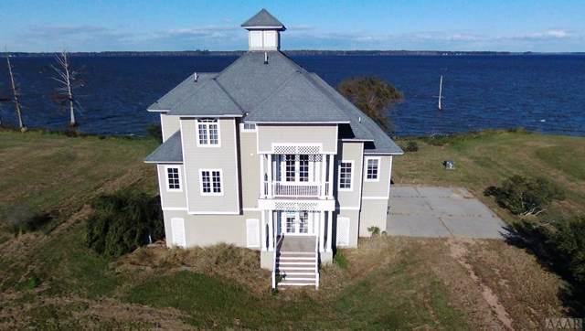 171 Royal Tern Way, Hertford, NC 27944 (MLS #98169) :: Chantel Ray Real Estate