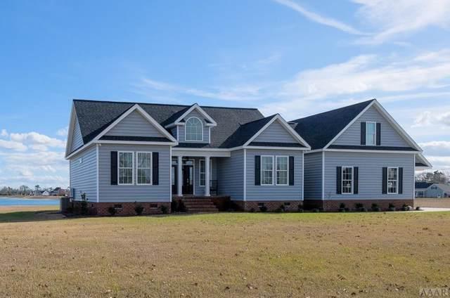109 Schooner Landing Drive, Edenton, NC 27932 (MLS #98170) :: Chantel Ray Real Estate