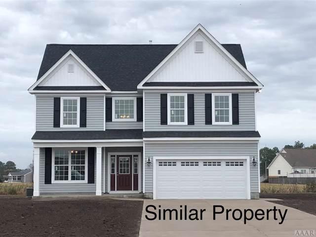 306 Mizzen Way #4, Elizabeth City, NC 27909 (MLS #98180) :: Chantel Ray Real Estate