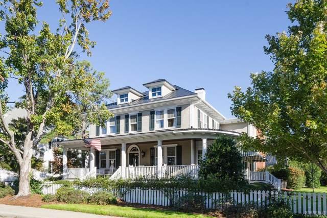 211 Water Street E, Edenton, NC 27932 (MLS #98183) :: AtCoastal Realty
