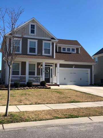 1418 London Street, Elizabeth City, NC 27909 (MLS #98186) :: Chantel Ray Real Estate