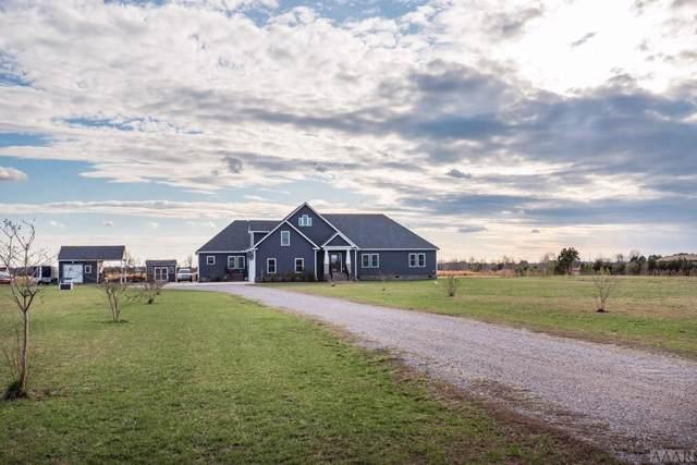 260 Oxford Road, Moyock, NC 27958 (MLS #98193) :: Chantel Ray Real Estate