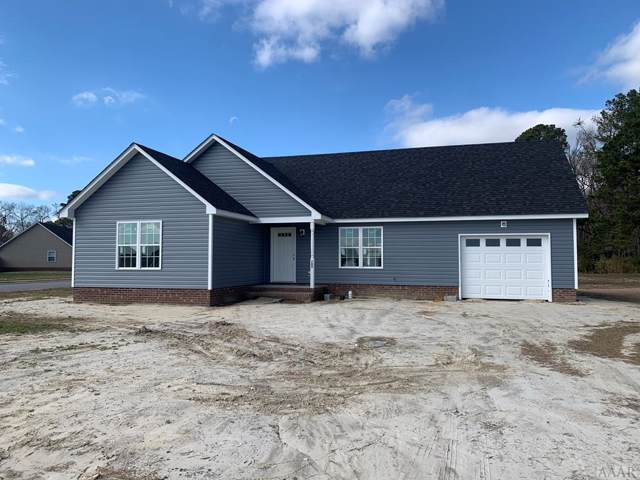 705 Compass Drive, Elizabeth City, NC 27909 (MLS #98201) :: Chantel Ray Real Estate