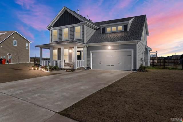 3622 Union Street, Elizabeth City, NC 27909 (MLS #98203) :: Chantel Ray Real Estate