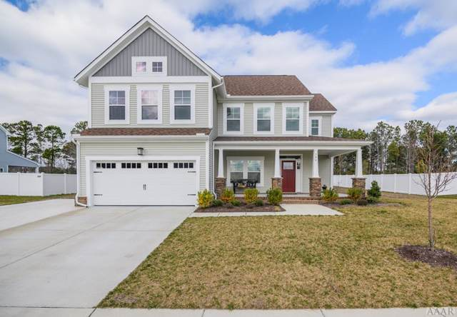 106 Homestead Lane, Moyock, NC 27958 (MLS #98208) :: Chantel Ray Real Estate
