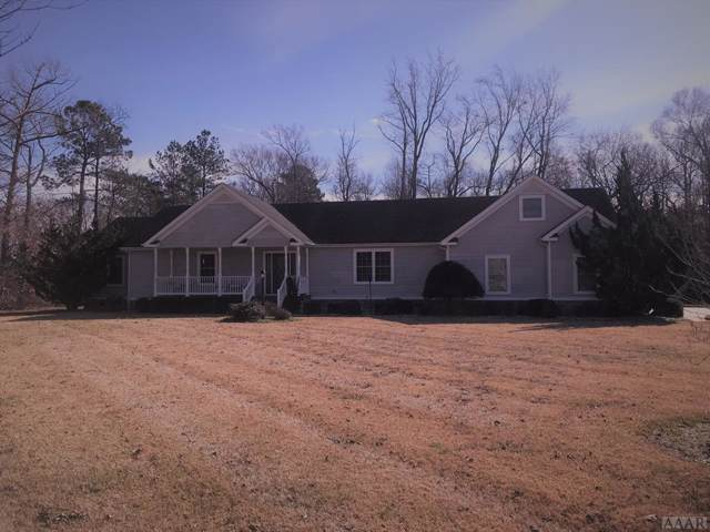 130 Summer Way, Camden, NC 27921 (MLS #98210) :: Chantel Ray Real Estate