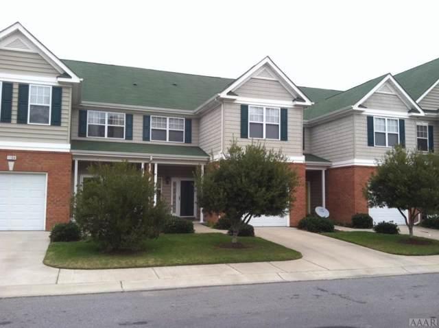 604 Raven Way #604, Elizabeth City, NC 27909 (MLS #98216) :: Chantel Ray Real Estate