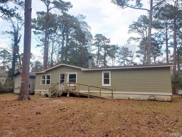 135 Rita St, Jarvisburg, NC 27947 (MLS #98218) :: Chantel Ray Real Estate