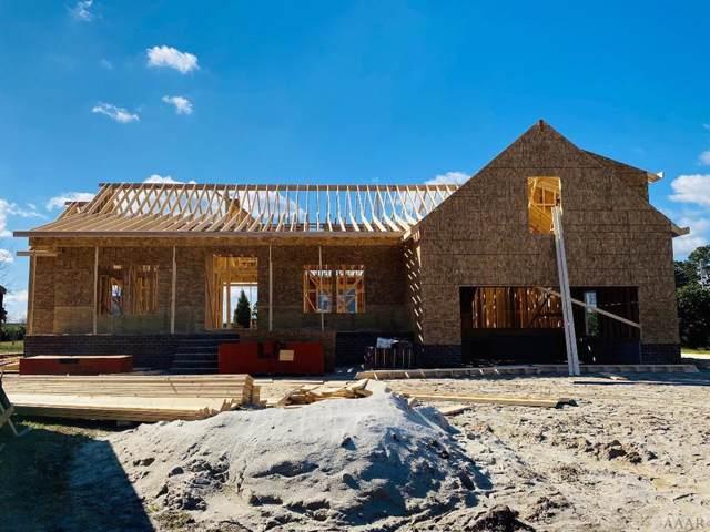 107 Chancey Drive, Elizabeth City, NC 27909 (MLS #98234) :: Chantel Ray Real Estate