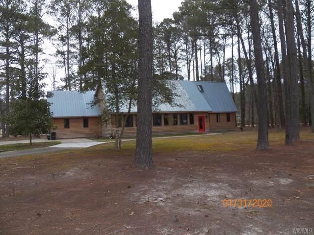 505 Confederate Lane, Windsor, NC 27983 (MLS #98235) :: Chantel Ray Real Estate