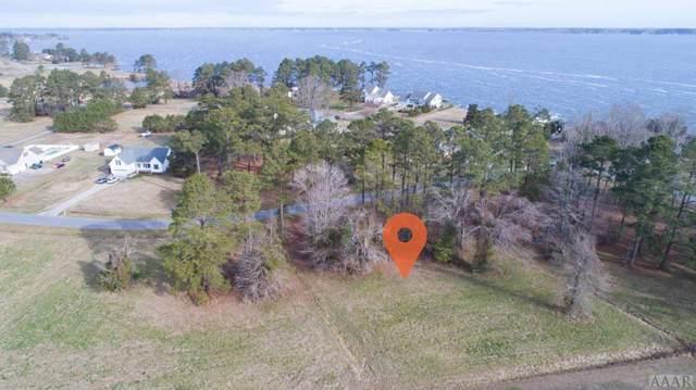 101 Blimp View Drive, Elizabeth City, NC 27909 (MLS #98237) :: Chantel Ray Real Estate