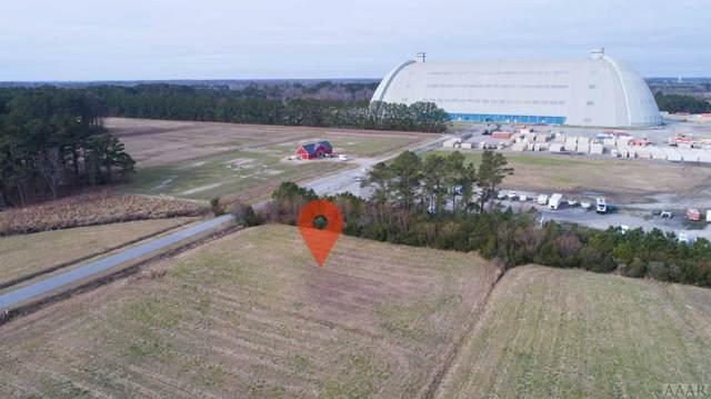 804 Airship Drive, Elizabeth City, NC 27909 (MLS #98238) :: Chantel Ray Real Estate