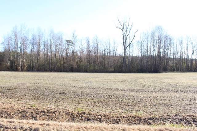 0000 Hwy 32, Sunbury, NC 27979 (MLS #98242) :: Chantel Ray Real Estate
