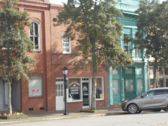 415 Broad Street S, Edenton, NC 27932 (MLS #98244) :: Chantel Ray Real Estate
