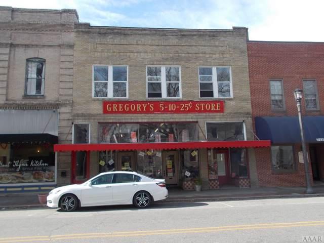 117 Church Street N, Hertford, NC 27944 (MLS #98246) :: Chantel Ray Real Estate