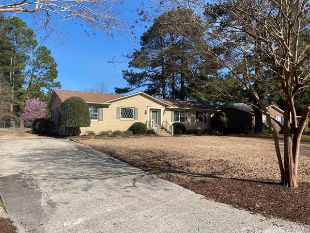 116 Kimberly Drive, Edenton, NC 27932 (MLS #98249) :: Chantel Ray Real Estate