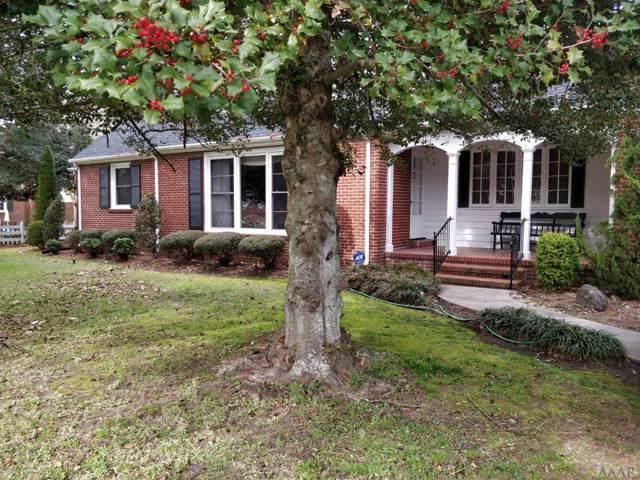 1614 Parkview Dr, Elizabeth City, NC 27909 (MLS #98252) :: Chantel Ray Real Estate