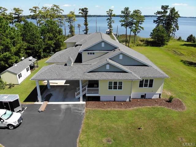 140 Dockery Drive, Hertford, NC 27944 (MLS #98253) :: Chantel Ray Real Estate