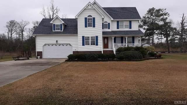 449 Owens Lane, Columbia, NC 27925 (MLS #98257) :: Chantel Ray Real Estate
