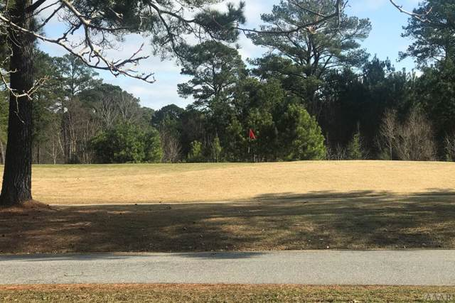 1004 Sound Shore Drive, Edenton, NC 27932 (MLS #98259) :: Chantel Ray Real Estate