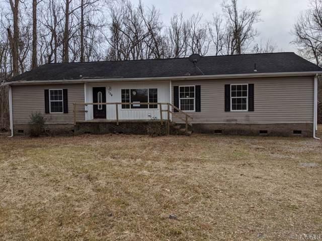 104 Pine Circle, Moyock, NC 27958 (MLS #98261) :: Chantel Ray Real Estate