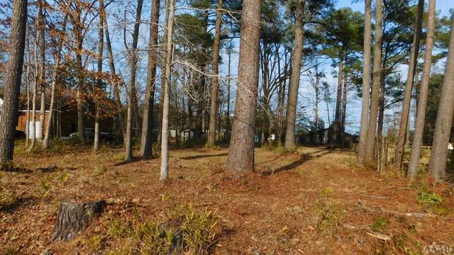 1604 Caddy Lane, Elizabeth City, NC 27909 (MLS #98285) :: Chantel Ray Real Estate